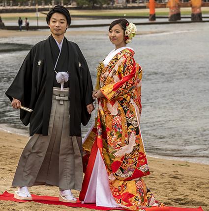 kimonos bodas Japón te cuento de viajes