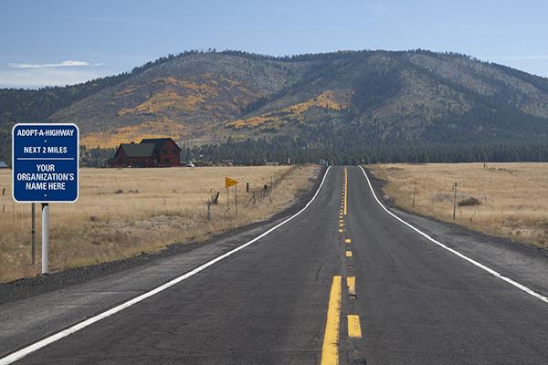 Adopta una carretera, curiosidades