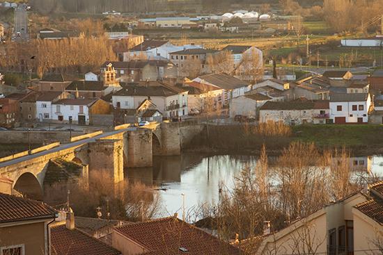 que ver en Ciudad Rodrigo, Salamanca